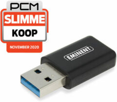 Eminent Wireless AC1200 MU-MIMO usb adapter micro stick Wifi adapter