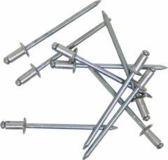 Gesipa Blindklinknagels met Alluminium Cilinderkop Minipack - Kort - 3 mm