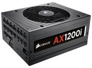 Corsair Microsystems Corsair AX1200i - Stromversorgung (intern) - ATX12V 2.31/ EPS12V 2.92 CP-9020008-EU