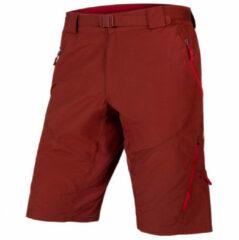 Endura Hummvee II Baggy broek (kort) - Ruime korte broeken