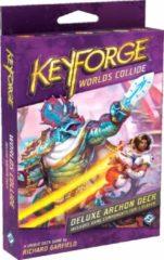 Fantasy Flight Games Fantasy Flight Kaartspel Keyforge - Worlds Collide Deluxe (En)