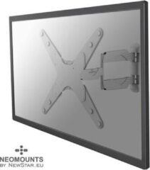 New Star Products NewStar NM-W440 - Kantelbare en draaibare muurbeugel - Geschikt voor tv's van 23 t/m 55 inch - Wit