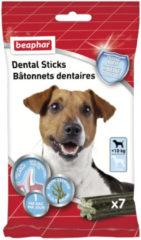 Beaphar Dental Sticks Kleine Hond - Hondensnacks - 112 g 7 stuks
