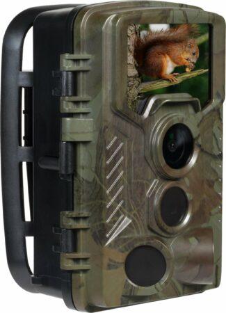 Afbeelding van Technaxx TX-125 Nature Wild Camera 8MP Binnen & buiten 1920 x 1080 Pixels