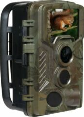 Technaxx TX-125 Nature Wild Camera 8MP Binnen & buiten 1920 x 1080 Pixels