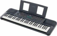 Zwarte Yamaha PSR-E273 - Beginners keyboard