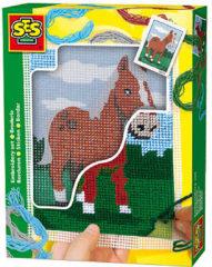 SES Creative borduurset paard