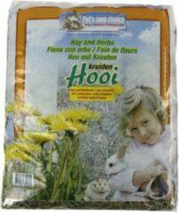 500 gr Pets own choice hooi paardebloem