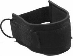 Zwarte Stroops - Biceps Strap