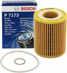 BOSCH Oliefilter F026407173