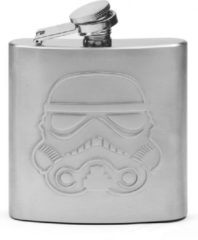 "Zilveren Thumbs up! ""ThumbsUp! Original Stormtrooper-Flachmann """"Hip Flask"""""""