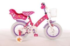 12 Zoll Kinderfahrrad Volare Disney Minnie Bow-Tique