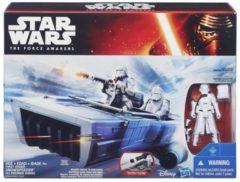 Hasbro Star Wars Episode VII Class II voertuig inclusief figuurtje