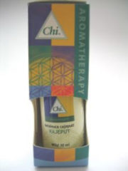Chi Natural Life Chi Kajeput Wild - 10 ml - Etherische Olie