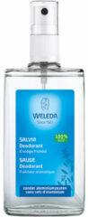Weleda natuurcosmetica Weleda Salvia Deodorant - 100 ml - Biologisch