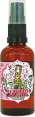 Caromama Oliemix voor massage en huidverzorging De Bubbel der Liefde 50 ml