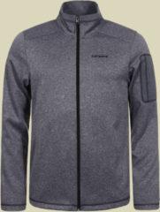 L-Fashion Group GmbH Midlayer Jacket PADEN Men Herren Strickfleecejacke Größe XXL grau melange