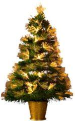 LED Weihnachtsbaum Reinart Faelens Kunstgewerbe dunkelgrün