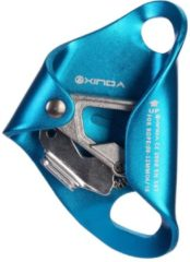 XINDA 8607 Rock Climbing Alloy Sessile Thoracic Ascenders Caving Protector