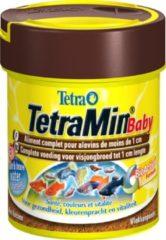 Tetramin Baby Bio Active Siervisjongen - Vissenvoer - 66 ml