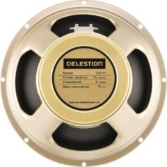 "Celestion G12H-75 Creamback 12"" Speaker 8 Ohm Classic Series"