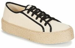 Beige Lage Sneakers André LODGE