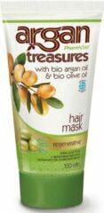 Pharmaid Argan Treasures Haarmasker All Hair Types   Alle Haartypes 150ml
