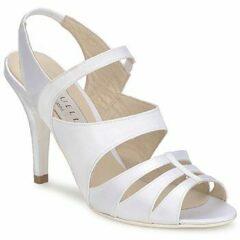 Witte Sandalen Vouelle ELISA