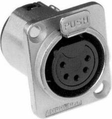 Amphenol AC5FDZ kabeladapter/verloopstukje