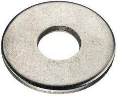 Proftec sluitring, ijzer, bi diam 8.4mm, bu diam 24mm, dikte 2mm