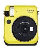 Fujifilm Instax Mini 70 - Instant Kamera - Objektiv: 16496110