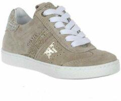 Zandkleurige Giga Shoes 9151