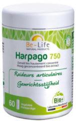 Be-Life Harpago 750 bio 60 Softgel