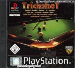 Phoenix Games Trickshot PS1