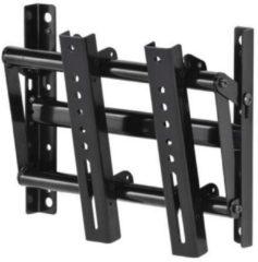 Zwarte Filex 83811 TKLA-8320 TV bracket wall-mount [32inch, VESA, black]