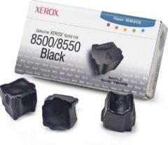 Zwarte XEROX 108R00668 - Colorstix / Zwart / Standaard Capaciteit