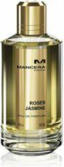 Mancera Paris Roses Jasmine - Eau De Parfum Spray 120 ml - Damesgeur