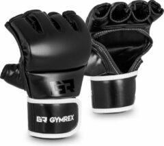 Gymrex MMA handschoenen - maat L / XL - zwart