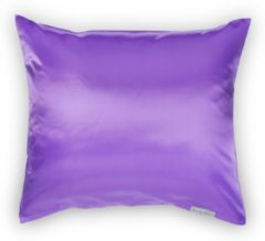 Paarse Beauty Pillow Purple 60 x 70 cm