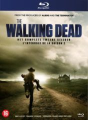 Strengholt The Walking Dead - Seizoen 2 (Blu-ray)
