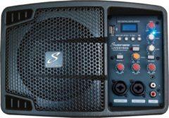 Zwarte Studiomaster Livesys 5S multi purpose actieve speaker