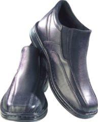 Merkloos / Sans marque Enkel pantoffel bruin maat 40