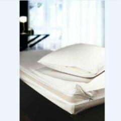 Witte Brinkhaus Morpheus matrashoes anti huisstofmijt 160/200 (25/29)