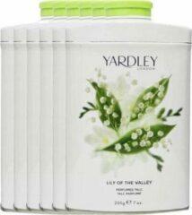 Yardley Talkpoeder Lily Of The Valley Voordeelverpakking