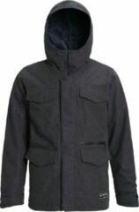 Burton - Covert Jacket Slim - Ski-jas maat L, zwart
