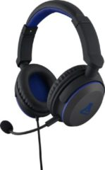 Zwarte The G-Lab Korp Oxygen Gaming Headset - Windows