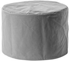 Zilveren Merkloos / Sans marque Happy Cocooning Beschermhoes Table Rond 61 x 61 x 46 cm