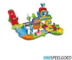 Toet toet auto Vtech Station Mickey 12+ mnd Speelgoedauto Vtech Toet Toet