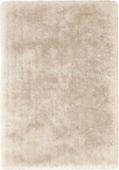 Creme witte Cosy Shaggy Superzacht Vloerkleed Creme Hoogpolig - 80x150 CM