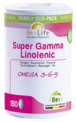 Be-Life Super gamma linolenic bio 180 Capsules